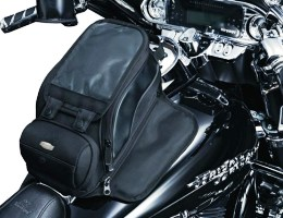 Can Am Spyder RS Tank Bags