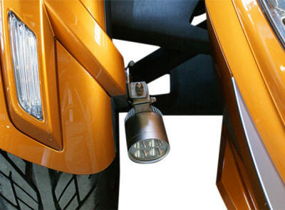 Can Am Spyder Driving Lights CA006-RT