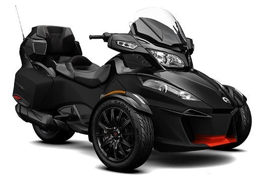 Can Am Spyder Parts, Performance and Accessories