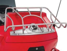Can Am Spyder Luggage Racks